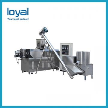 Exportation good quality rice noodle making machine extruder machine