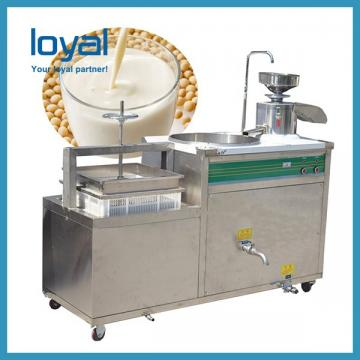 Automatic Bean Tofu Making Machine with Good Quality