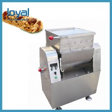 Puffed/Inflated Snacks Extruder Food Machine/Baked Food Assembly Line