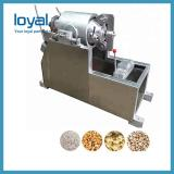 Industrial sala crispy chips Fried Mimi stick snacks food processing line/making equipment
