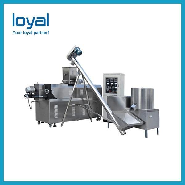 Exportation good quality rice noodle making machine extruder machine #2 image