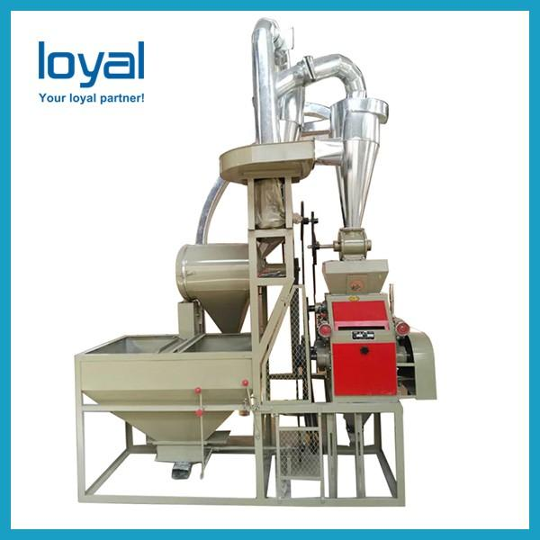 High Efficiency Automatic Electric Press Rice Noodle Making Machine. #2 image