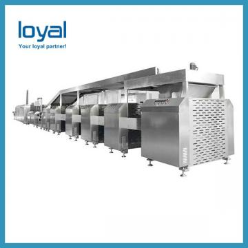 High Speed Automatic Factory Commercial Cookies Forming Machine Biscuit Dropping Machine