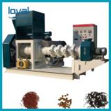 Chinese Factory Wholesale High Efficiency Advanced Bulk Fish Food Making Machine