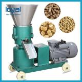 Full Automatic Production Line Dog Food Extruder / Equipment for The Production of Pet Food