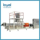 Soy meat processing line textured vegetable soya protein making machine