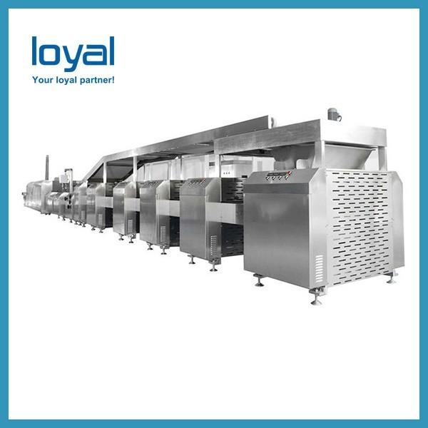 High Speed Automatic Factory Commercial Cookies Forming Machine Biscuit Dropping Machine #1 image