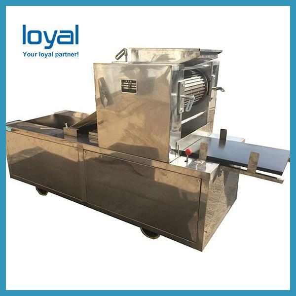 Food Cookie Forming Machine , Biscuit Forming Small / Mini Cookie Machine #2 image