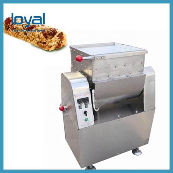 Hot Selling Corn Flakes Baked Machine Breakfast Cereal Inflating Device Extrusion Production Line #1 image