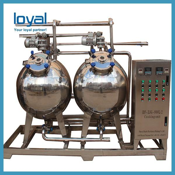 Manufacturers and suppliers for soy protein make machinery #3 image